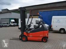 chariot élévateur Linde E25H // 3. Ventil / HH 6.500 mm / FH 2.260 mm / Triplex