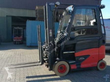 wózek podnośnikowy Linde E30HL-01/600 // HH 6.000 mm / FH 1.400 mm / Seitenschieber / 4. Ventil / Triplex