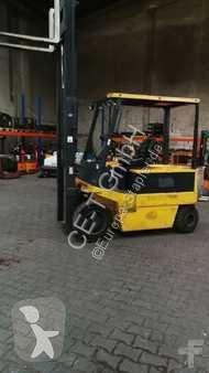 wózek podnośnikowy OM E48N // HH 3300 mm / FH 1.350 mm / Duplex