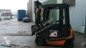 wózek podnośnikowy Still R 60-25 // HH 3.360 mm / Zinkenverstellgerät / 2.400 mm lange Gabeln