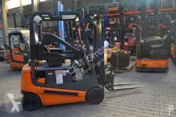 carretilla elevadora Still R60-16 // HH 4.660 mm / FH 1.480 mm / Zinkenversteller / Triplex / Containerfähig