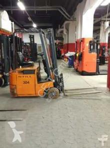 wózek podnośnikowy Still R 50 - 10// 1,0 Tonner/ HH 3.240 mm / FH 1.620 / BH 2.050 / Duplex