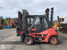 chariot élévateur Linde H80D-01 4 Whl Counterbalanced Forklift <10t