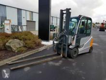 Still RX60-35 / Duplex: 3.5m / nur 604h! / SS