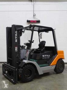 wózek podnośnikowy Still r70-45