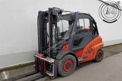 chariot élévateur Linde H50T-01/600