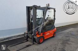 chariot élévateur Linde E16P-02