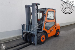 EP CPCD35T8 Forklift