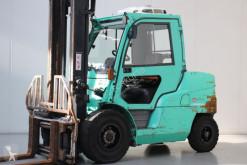 chariot élévateur Mitsubishi FD50NT