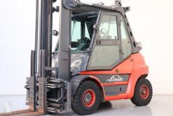 Linde H60T-02 Forklift