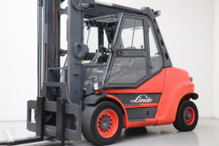 chariot élévateur Linde H80D-02/900