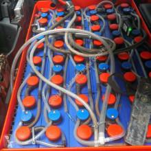 elektrikli forklift ikinci el araç