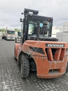 chariot diesel Doosan