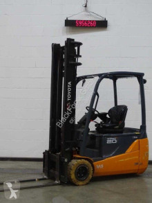 Toyota 8fbe20t Forklift