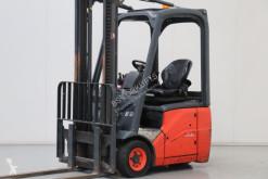 wózek podnośnikowy Linde E12-01