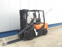 Doosan D30G-PLUS