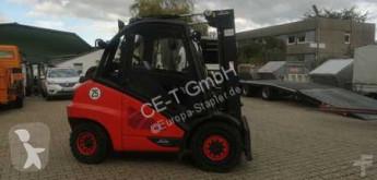 Linde H50T-600 EVO // 1.661 Std. / 3. Ventil / HH 4.610 mm / FH 1.500 mm / Duplex