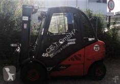 carrello elevatore diesel Linde
