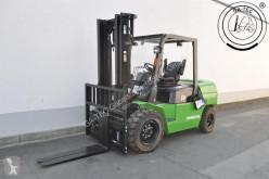 wózek podnośnikowy Hangcha CPCD50