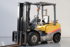 TCM FHG30T-3 Forklift