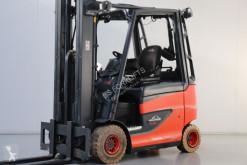 wózek podnośnikowy Linde E25H-01/600