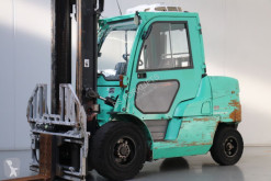 Mitsubishi FD50CN Forklift