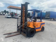 wózek diesel Emocar