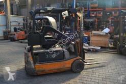 Still R 20-16 // Batt. Bj. 2012 / Containerfähig / HH 3.200 mm / FH 1.500 mm / Duplex Gabelstapler