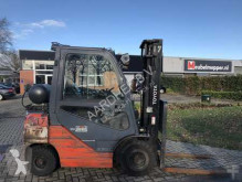 View images Toyota 02 8FGF25 Forklift