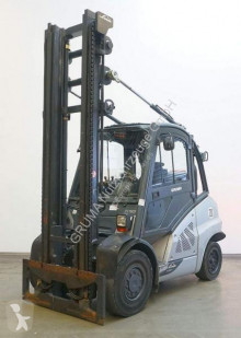 Linde H 50 T/600/394-02 EVO