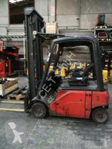 Linde E16 EX // 3.244 Std. / HH 4.250 mm / Seitenschieber Forklift