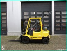 Hyster H2.50XM 2.5t LPG freelift + sideshift container uitv.!