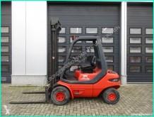 Linde H25D 351 2.5t Deutz diesel + sideshift!