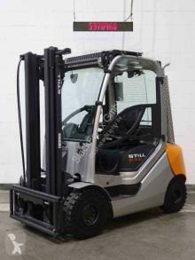 Still rx70-25 Forklift