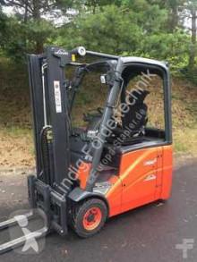 Linde E16H Forklift