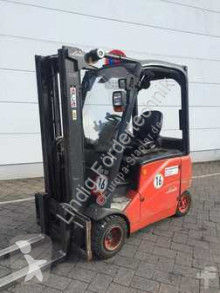Linde E18PH Forklift