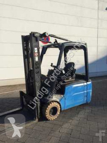 Linde E20L Forklift