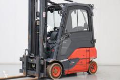 Linde E16P-02 Forklift
