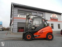 Linde H50T-02 Side shift