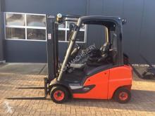 wózek podnośnikowy Linde H20T