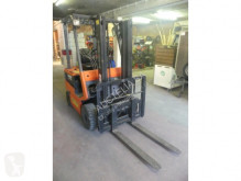 Toyota 5FH15 Forklift