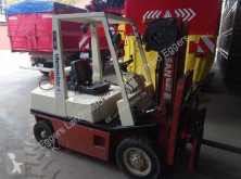 Nissan PH 02 A25 Forklift