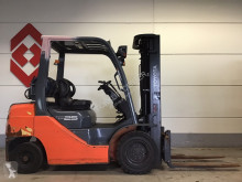 Toyota 32-8FG25 SAS 4 Whl Counterbalanced Forklift <10t Forklift