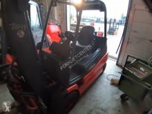 chariot élévateur Linde E30-03 4 Whl Counterbalanced Forklift <10t