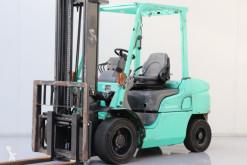 Mitsubishi FD30NT Forklift