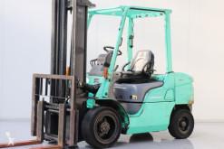 Mitsubishi FD30N Forklift