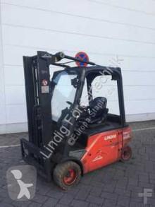 Linde E20PL Forklift