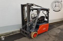 wózek podnośnikowy Linde E18