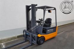 wózek podnośnikowy Still R20-15