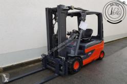 wózek podnośnikowy Linde E25L-01